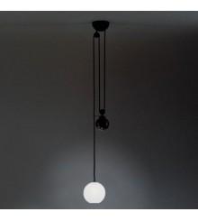 Aggregato saliscendi Ø250 sfera