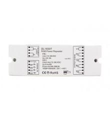 Репитор для увеличения расстояния сетевого соединения DL18307/RGB Power Repeater