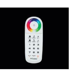 Дистанционный пульт управления с сенсорным кольцом DL-18301/RGB Remote Control
