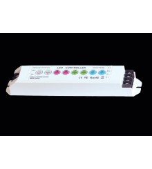 RGB контроллер для DL-18301/RGB remote control DL-18301/RGB Controller