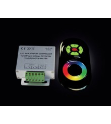 RGB контроллер для светодиодных лент DL-18304/RGB Controller