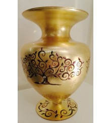 Vase ALBERO Multi 059-02 H33cm, D 21cm, 0417.28.Mu
